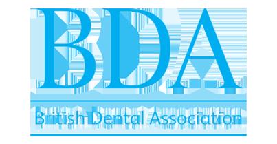 The BDA Logo