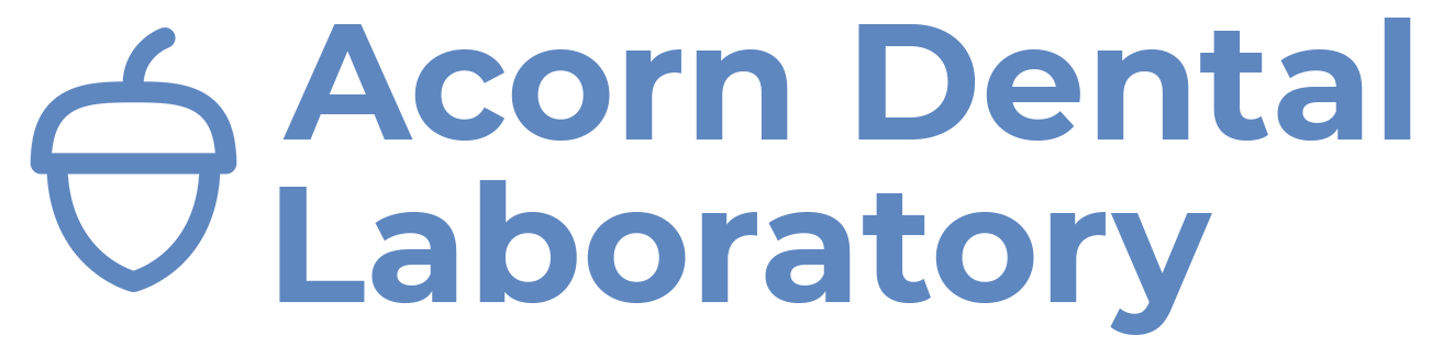 The Acorn Dental Laboratory Logo