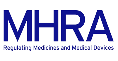 The MHRA Logo