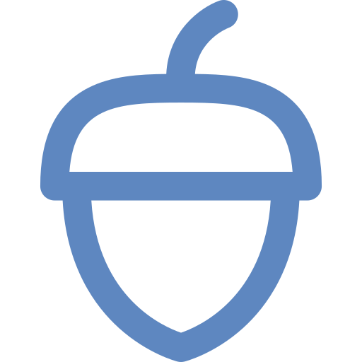 The Acorn Dental Laboratory Logo